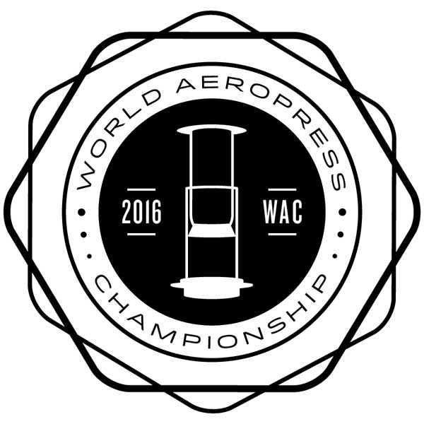 World Aeropress Championship 2016